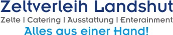 Zeltverleih Landshut & Catering Landshut