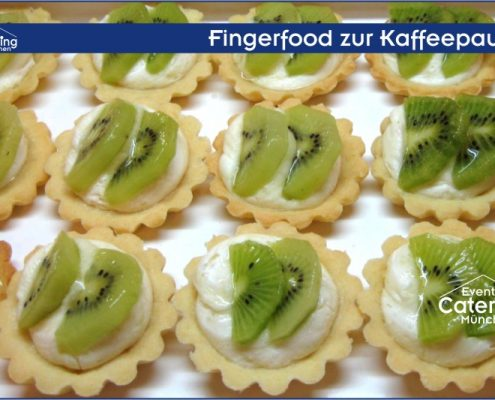 Fingerfood Catering Landshut