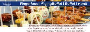 Catering Landshut