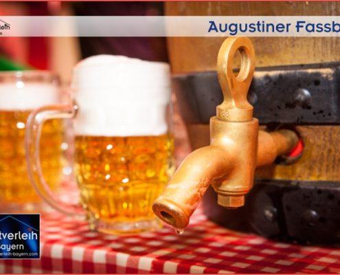 Almfest im Almzelt von Zeltverleih Landshut