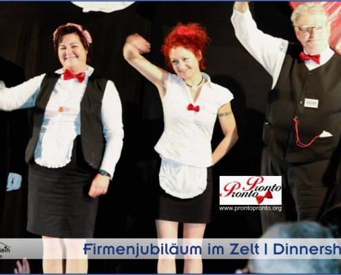 Firmenjubiläum im Zelt Zeltverleih Landshut