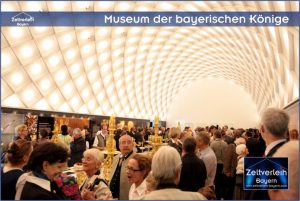Eröffnungsfeier im Zelt Zeltverleih Landshut