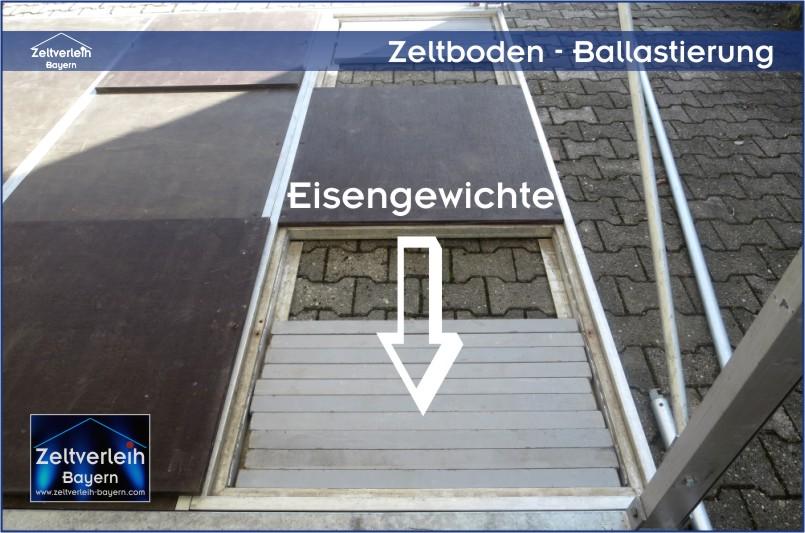 Zelte + Catering von Zeltverleih Landshut